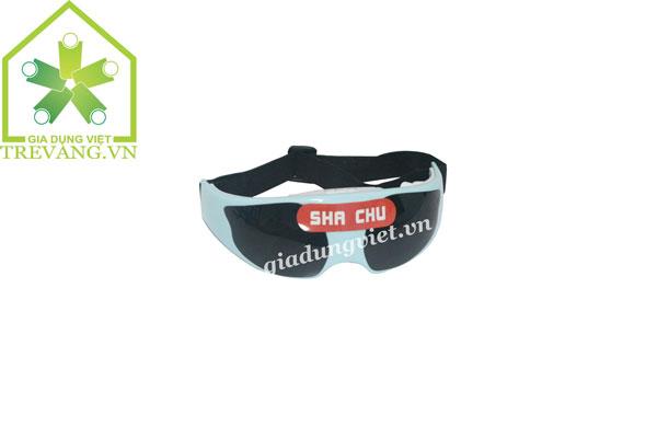 Kính massage mắt Shachu RMK-018 sang trọng