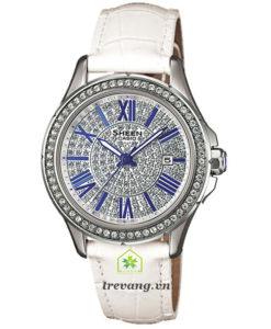 Đồng hồ Casio nữ SHE-4510L-7A