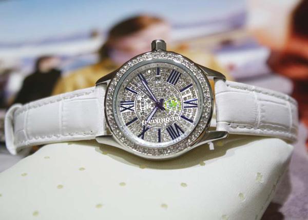 Đồng hồ Casio nữ SHE-4510L-7A Nhật Bản