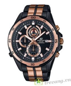 Đồng hồ Casio nam EFR-547BKG-1A