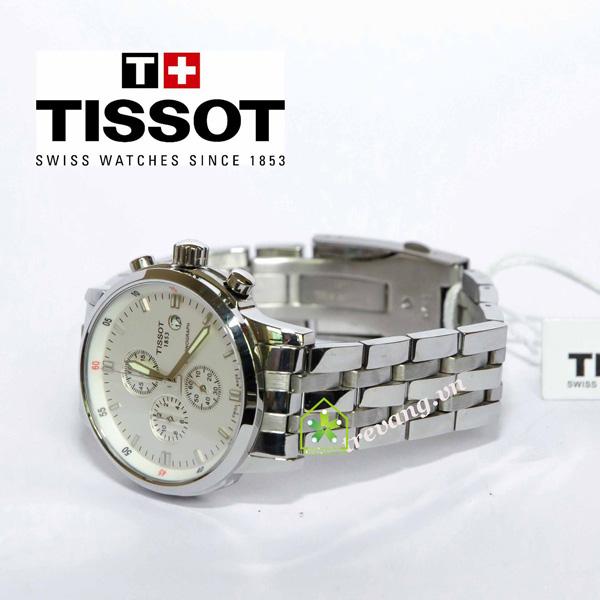 Đồng hồ Tissot nam T512 Quartz