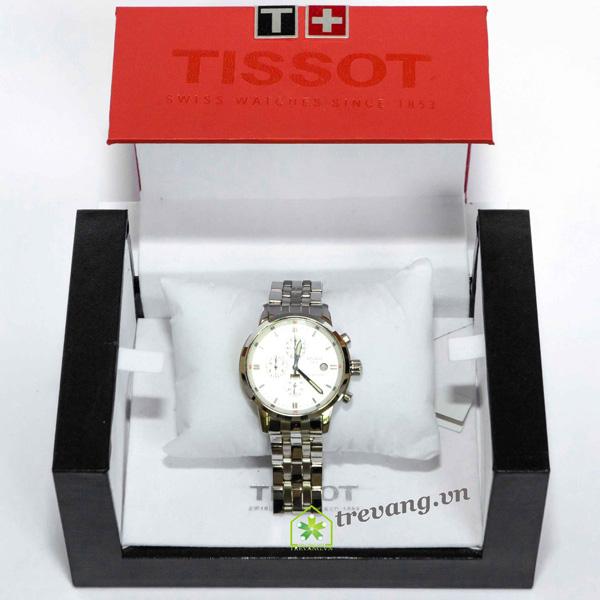 Đồng hồ Tissot nam T512 Setbox
