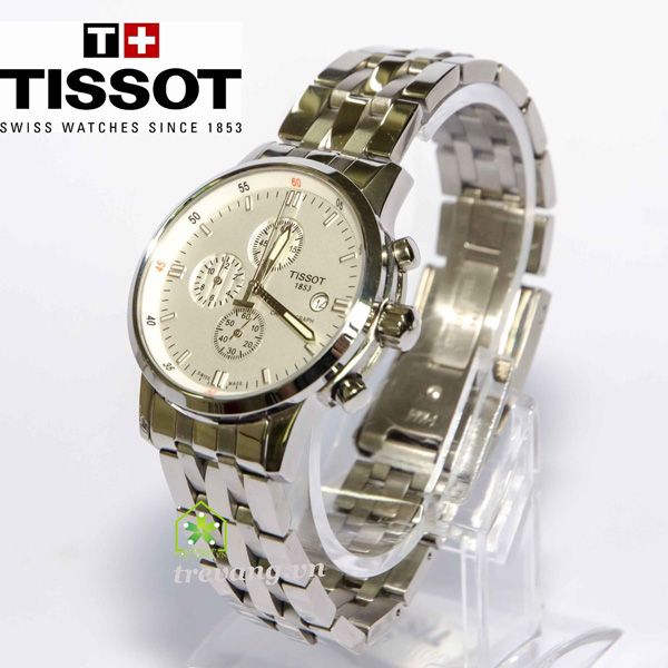 Đồng hồ Tissot nam T512 Thuỵ Sỹ