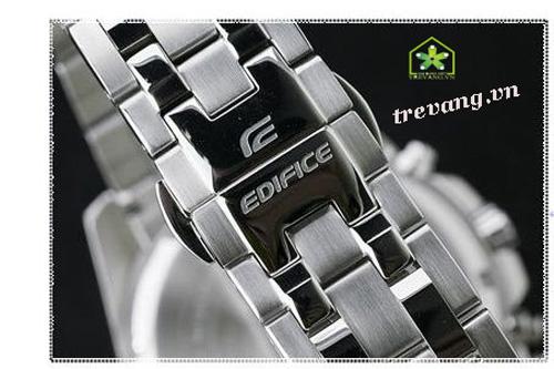 Đồng hồ Casio nam EFB-301D-1A chốt gập