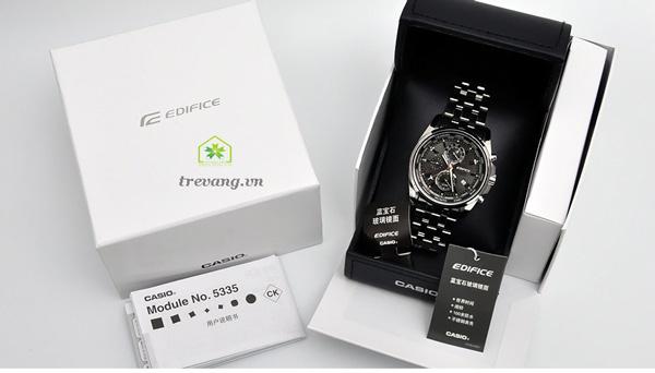 Đồng hồ Casio nam EFB-301D-1A Setbox