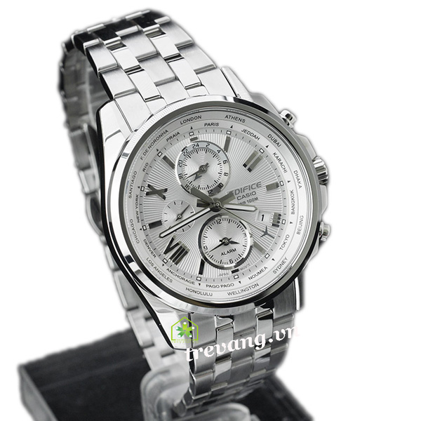Đồng hồ Casio nam Edifice EFB-301D-7A Nhật bản