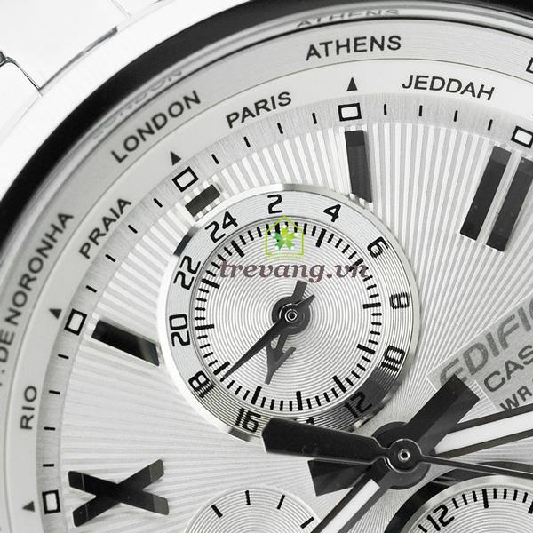 Đồng hồ Casio nam Edifice EFB-301D-7A mặt số