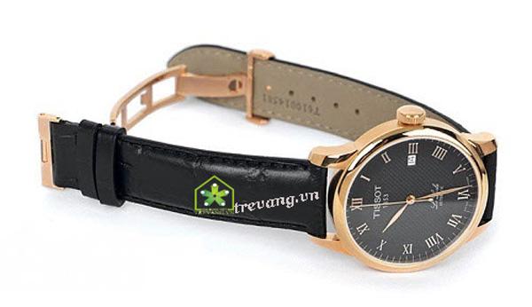 Đồng hồ Tissot nam T41.5.423.53 Automatic Lelocle