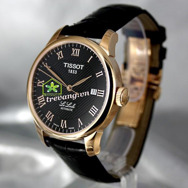 Đồng hồ Tissot nam T41.5.423.53 Automatic Sapphire