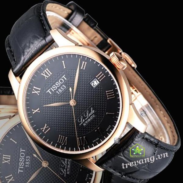 Đồng hồ Tissot nam T41.5.423.53 đẳng cấp