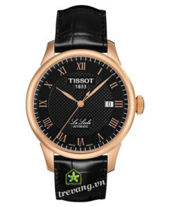 Đồng hồ Tissot nam T41.5.423.53 Le Locle