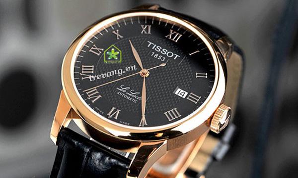 Đồng hồ Tissot nam T41.5.423.53 mặt kính