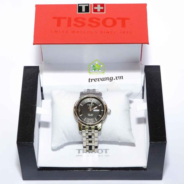 Đồng hồ Tissot nam T161 Setbox