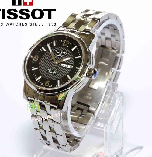 Đồng hồ Tissot nam T161