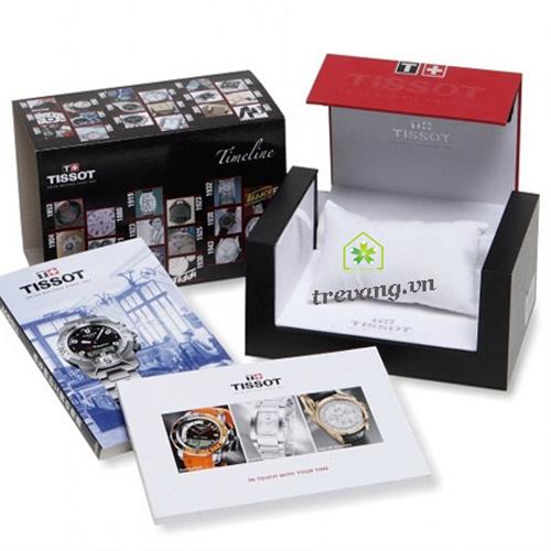 Đồng hồ Tissot nam T162 sang trọng