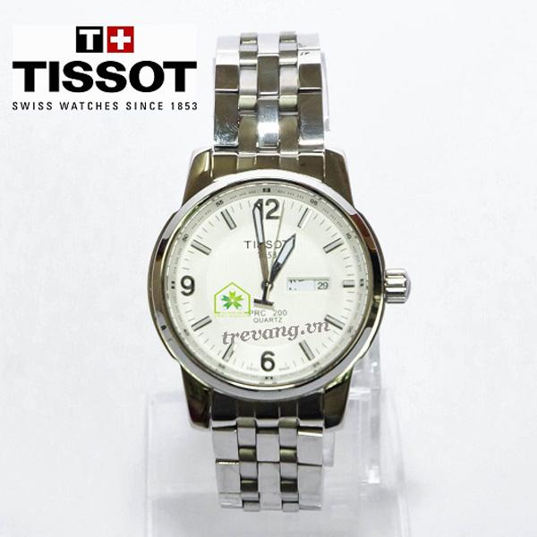 Đồng hồ Tissot nam T162 Thuỵ Sỹ