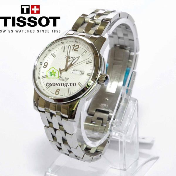 Đồng hồ Tissot nam T162