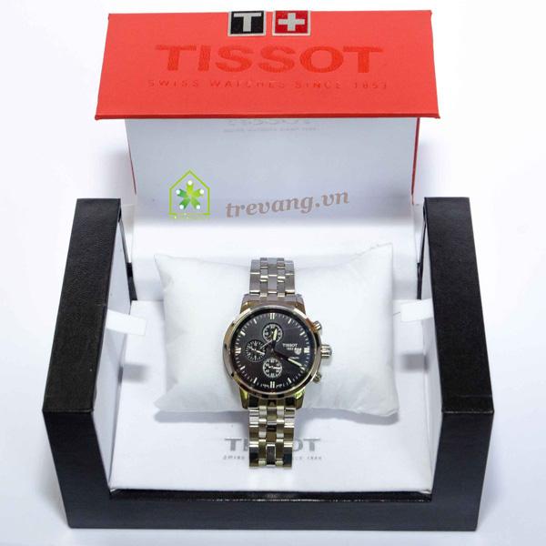 Đồng hồ Tissot T511 Setbox