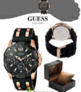 Đồng hồ Guess W0366G3 nam sang trọng