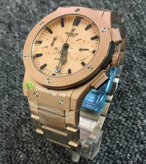 Đồng hồ Hublot HB-GD 030 nam Thuỵ Sỹ