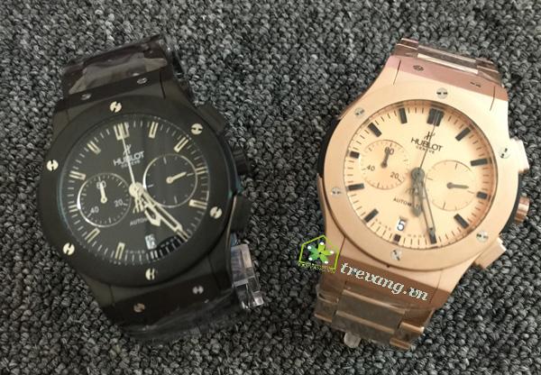 Đồng hồ Hublot HB-GD 031 nam full setbox