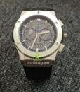 Đồng hồ Hublot HB-G015 nam mặt trắng