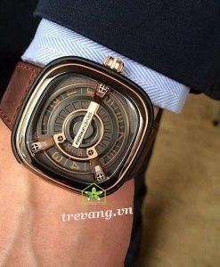 Đồng hồ Sevenfriday M2-2
