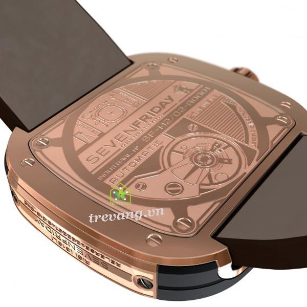 Đồng hồ Sevenfriday M2-2 cuốn hút