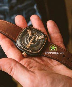Đồng hồ Sevenfriday M2-2 phiên bản mới