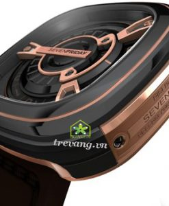 Đồng hồ Sevenfriday M2-2 tinh tế từng góc cạnh