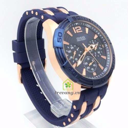 Đồng hồ Guess W0366G4 thể thao năng động