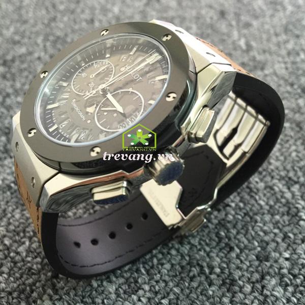 Đồng hồ Hublot HB-G014 nam núm chỉnh giờ