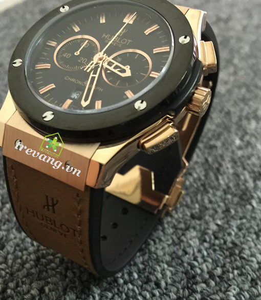Đồng hồ Hublot HB-G016 nam Chronograph