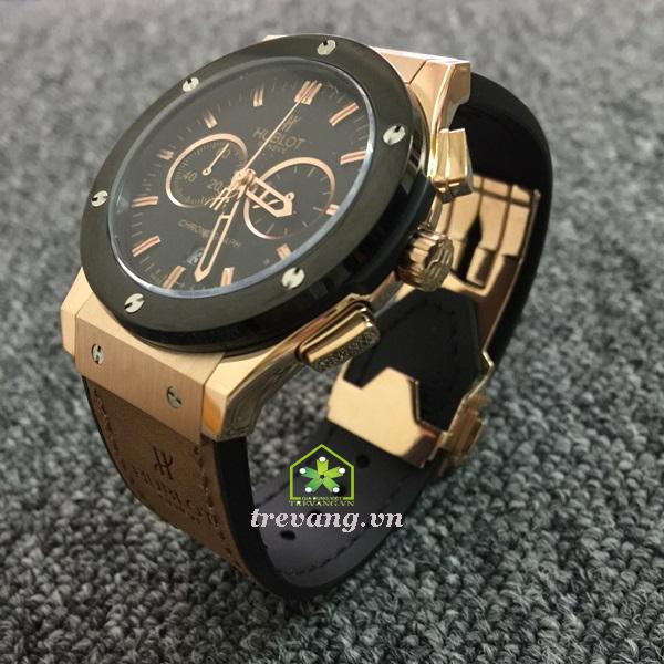 Đồng hồ Hublot HB-G016 nam dây cao su