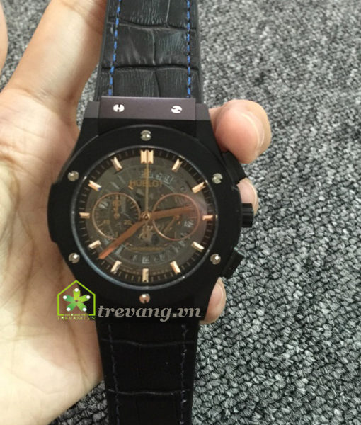 Đồng hồ Hublot HB-G027 nam tinh tế mọi góc cạnh