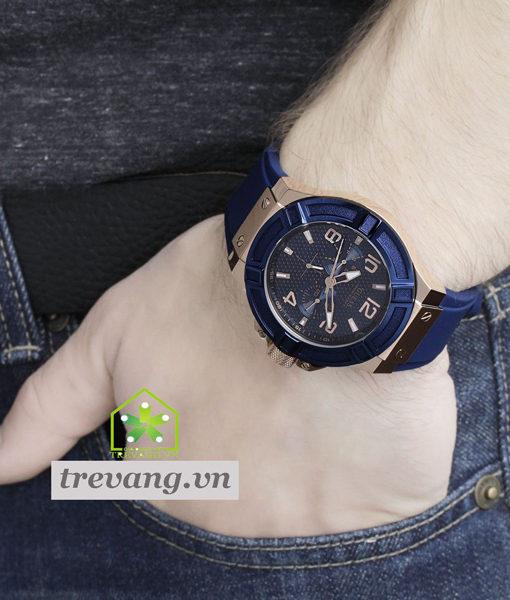 Đồng hồ Guess U0247G3 nam đeo tay
