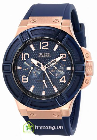 Đồng hồ Guess U0247G3 nam