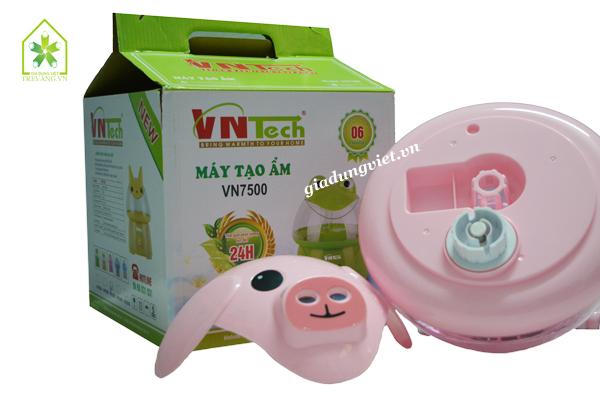 Máy phun sương tạo ẩm VNTech VN7500
