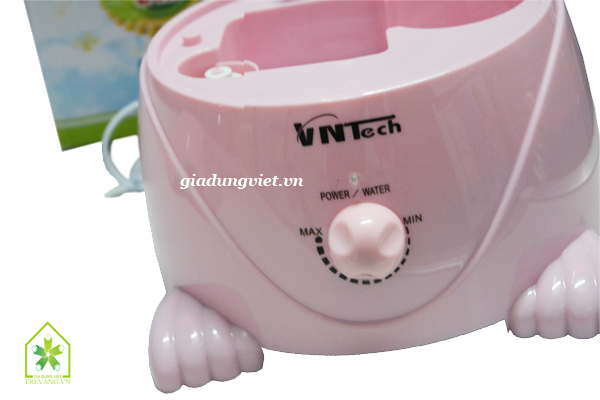 Máy phun sương tạo ẩm VNTech VN7500 điều chỉnh cơ