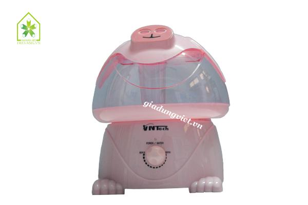 Máy phun sương tạo ẩm VNTech VN7500 hiện đại