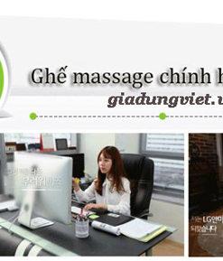 bán ghế massage toàn thân cũ giá rẻ