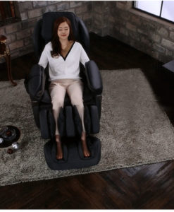 Ghế massage toàn thân Shika 3D SK8901 massage thư giãn