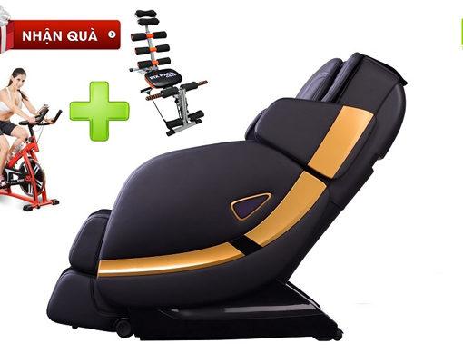 Ghế massage toàn thân Shika 3D SK8902
