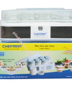máy làm sữa chua Chefman công nghệ cao