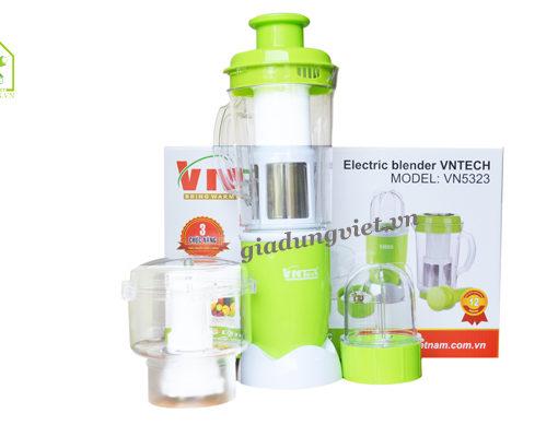 Máy xay sinh tố Vntech VN5323 1.25L
