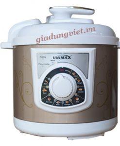Nồi áp suất Unimax UPC-M62