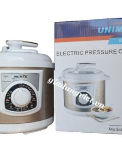 Nồi áp suất Unimax UPC-M62 nâu đồng