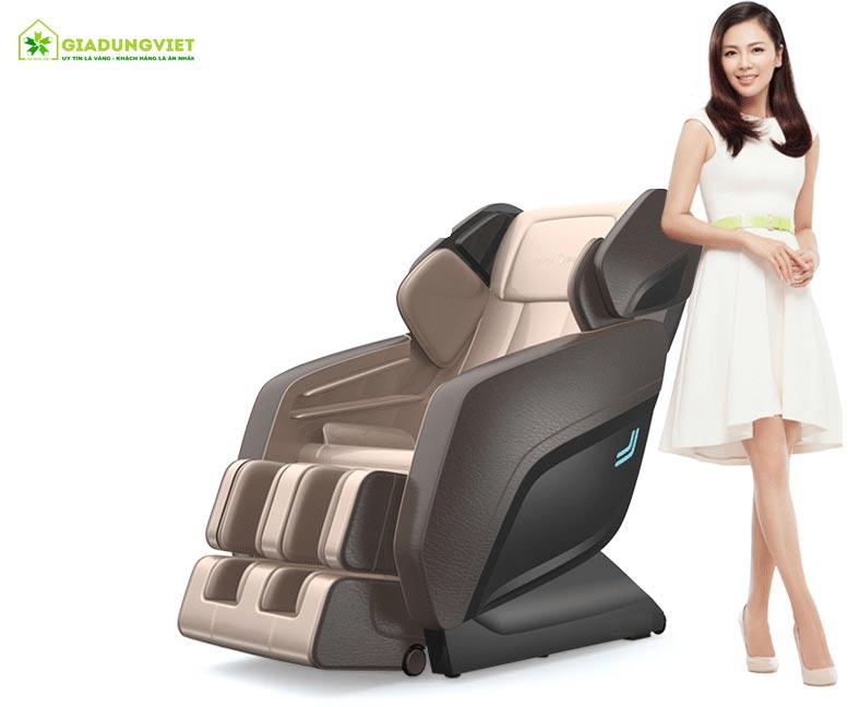 Ghế massage 3D SHIKA SK-8903