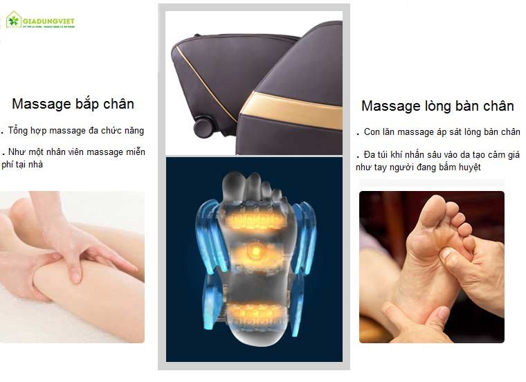 bán ghế massage toàn thân cũ giá sốc