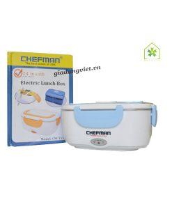 Hộp cơm điện Chefman CM-111